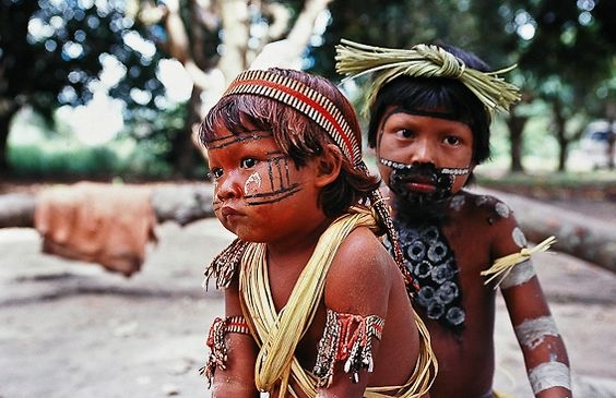 Isolados, indígenas receberão dez mil cestas básicas da Funai