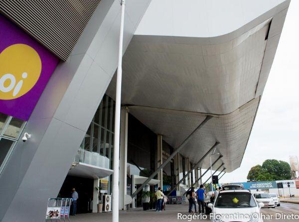 Taques cobra celeridade em adequações para volta de voos internacionais no aeroporto de Cuiabá