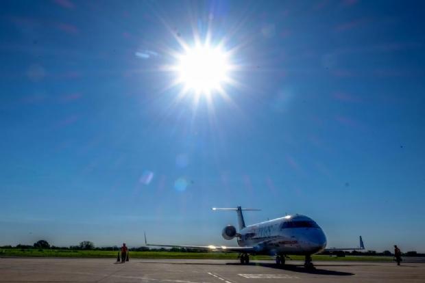Governo Estadual deve investir mais de R$ 5 milhões em aeroporto