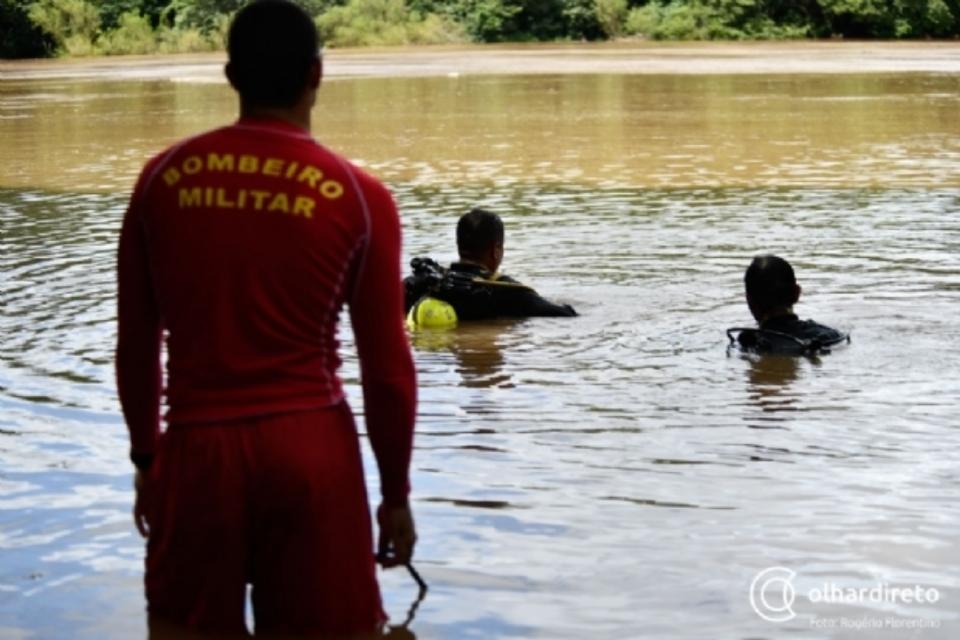 Homem se acidenta ao retornar de pescaria e desaparece em rio no Pantanal