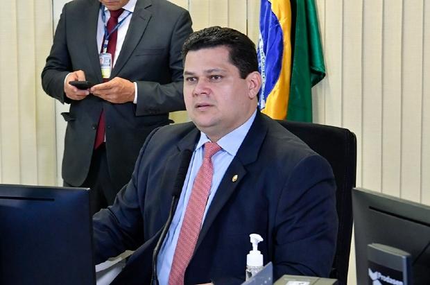 Proposta do Senado de auxílio emergencial aos Estados pode extinguir dívida de Mato Grosso com bancos internacionais