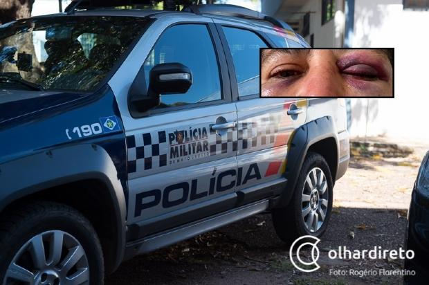 Mulher denuncia ter sido agredida por pastor dentro de igreja em Cuiabá