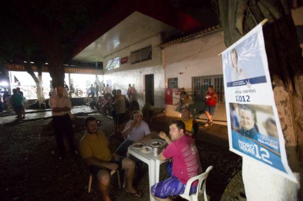 Lúdio vai pedir cassação de Taques e Vandoni por suposta compra de votos no posto de Locatelli