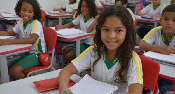 Pré-matrículas em escolas e creches de Cuiabá serão abertas no próximo dia 30