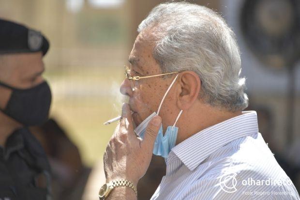 Jayme acredita que BRT não será concluído na gestão Mauro: 'a coisa não está bem'