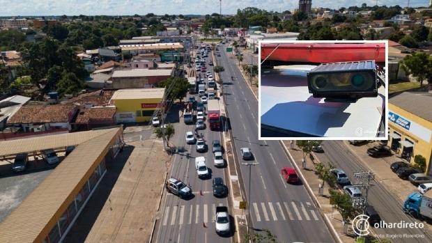 Após Carnaval, governo reforça blitzes diárias e deve retomar operação com aparelhos leitores de placa