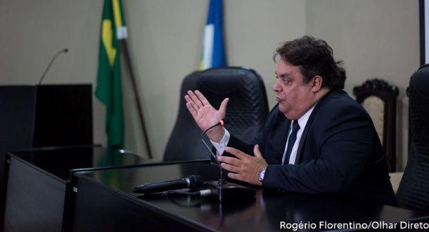 Gilmar Fabris destina R$ 507 mil em emendas para Barão de Melgaço e Curvelândia