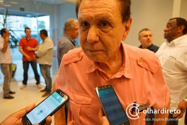 Bezerra confirma que Kalil foi convidado pelo DEM, mas não acredita em mudança de partido