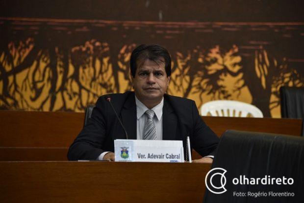 Relator diz que não pertencer a base do prefeito e que fará relatório independente