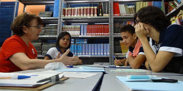 MPE e Seduc firmam TAC que implementa projeto piloto para mediação de conflitos em escolas