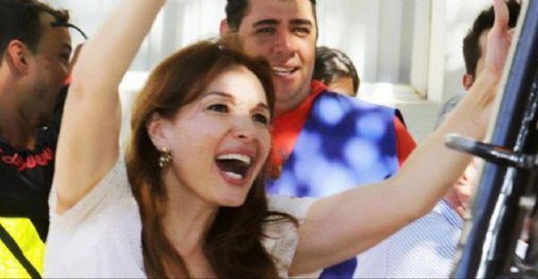 Andréia nega o crime eleitoral que torná-la inelegível