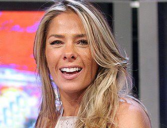 Adriane Galisteu quer ser Fernanda Lima na Band