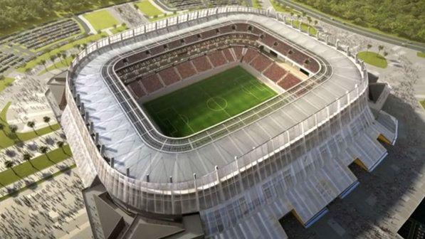 """O STJD reconsiderou e autorizou o jogo da Série """"B"""" na Arena Pernambuco e com portões abertos"""