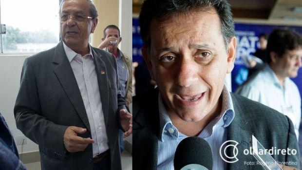 Leitão diz que provas contra Lula são cabais, Jayme defende prudência em condenação