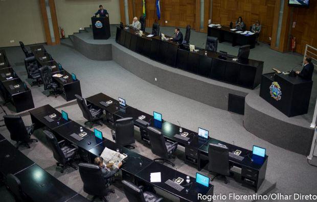 Deputados aprovam PLOA em primeira votação com R$ 46 milhões a mais para AL