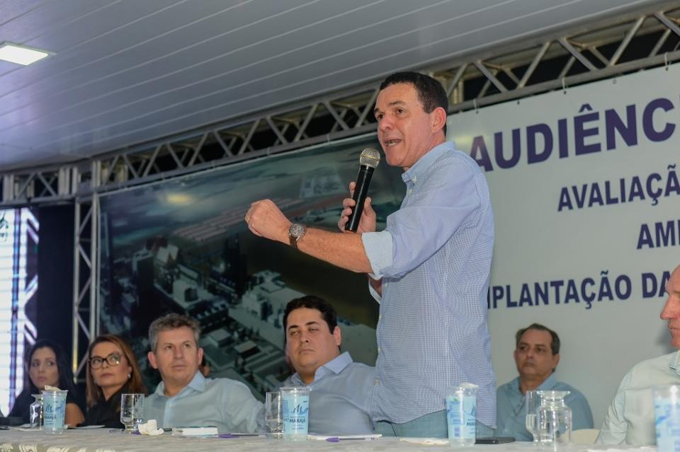 Deputado destaca parceria da bancada federal com Paiaguás: 'governo tem atendido as necessidades dos municípios'