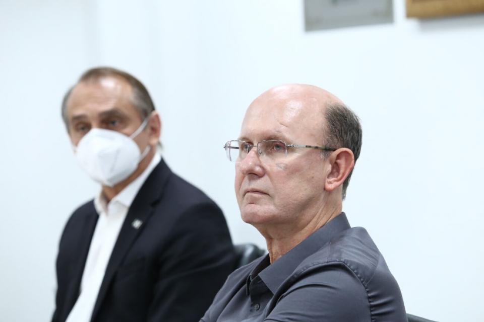 """Wilson acusa Avalone de 'defender garimpeiro' em CPI e deputado rebate: """"Extremamente deselegante"""""""