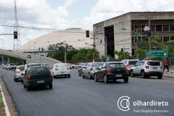 Projeto amplifica fiscalização no trânsito