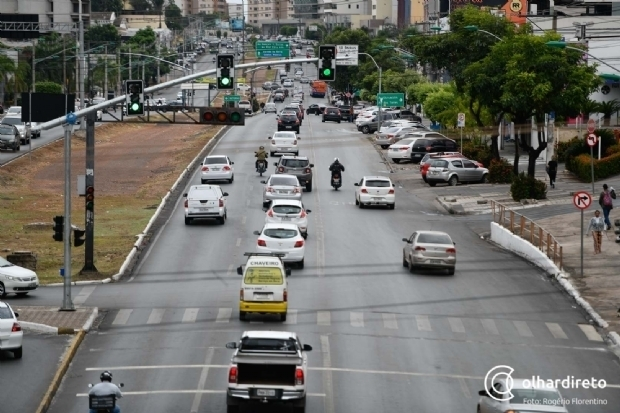 Projeto de Lei propõe que veículos não sejam apreendidos por estarem com documento atrasado