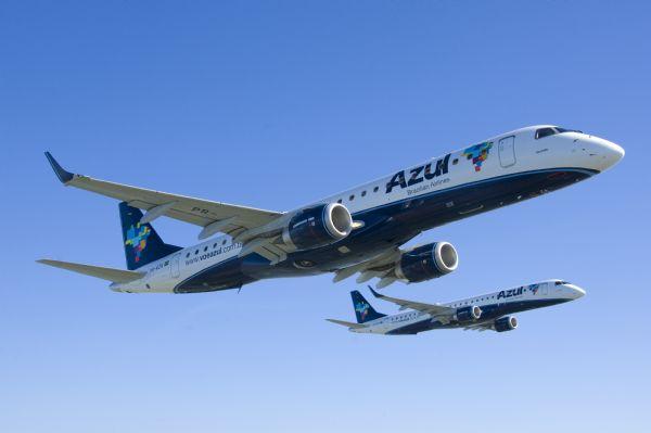 Azul confirma voo internacional entre Cuiabá e Bolívia em 2016;  veja quando