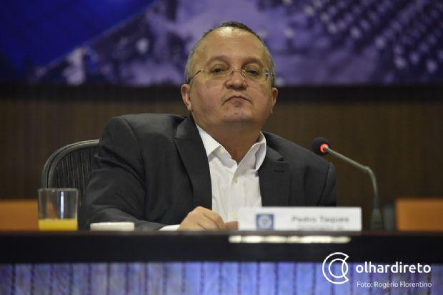 Taques diz que delação não é condenação e desacredita depoimento de cabo Gerson