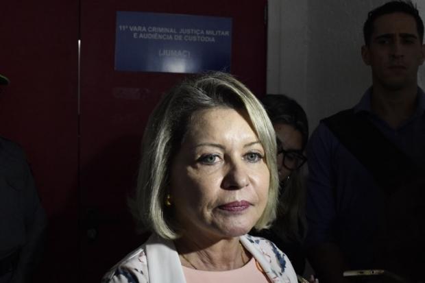 Juíza Selma afirma que é atraída pelo Legislativo para poder ampliar combate à corrupção