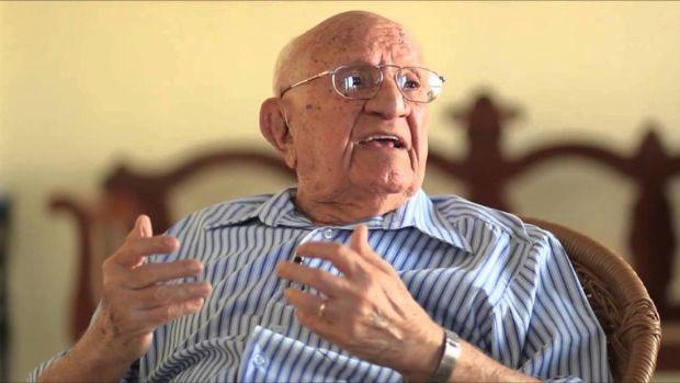 No adeus ao professor Aecim Tocantins, destaque para seu trabalho por MT, com legado de ética e honradez; veja fotos