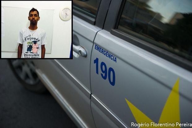 Suspeito de participar do 'Desafio da Baleia Azul' é preso ao ameaçar dar balas envenenadas para crianças