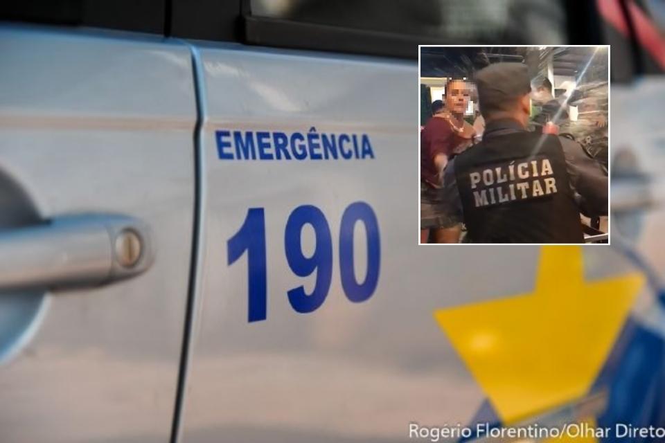 Associação consegue psiquiatra para tratar jornalista detida duas vezes na Praça Popular