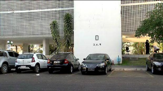Polícia Federal cumpre três ordens judiciais em apartamento, Amaggi e casa de Blairo