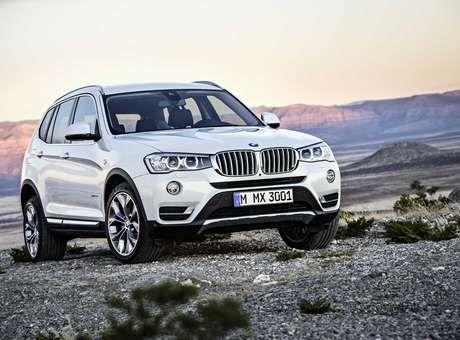 Até R$ 289 mil, veja carros produzidos pela BMW no Brasil