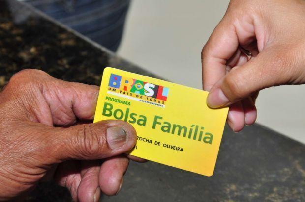 Assistência Social realiza recadastramento de beneficiários que tiveram Bolsa Família bloqueado