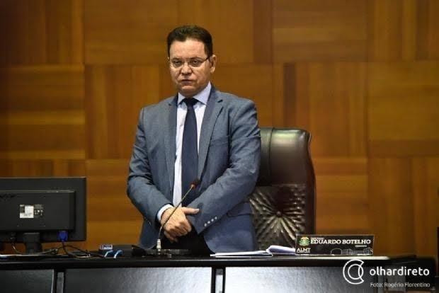 Botelho propõe política estadual para busca de pessoas desaparecidas