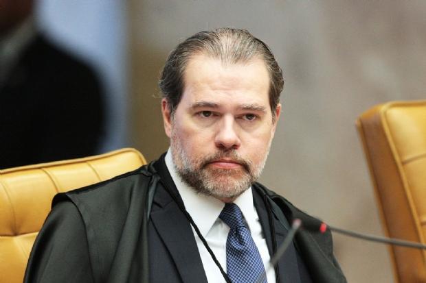 PF avisa STF que ministros podem ser alvo de ataque terrorista