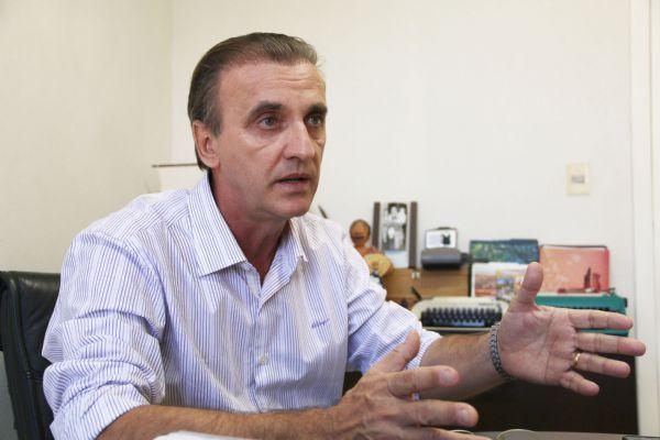 Deputados esvaziam CPIs da Trimec e Nhambiquara, mas mant�m da Bom Futuro