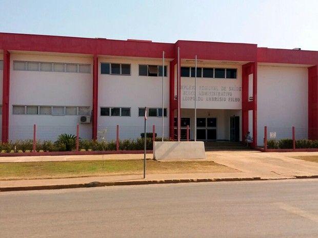 Hospital Regional de Cáceres tem redução de 34% no custo de internações por paciente