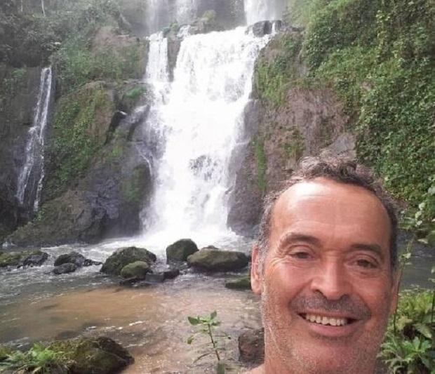 Homem foi morto com cinco tiros durante emboscada em razão de disputa por lucros de turismo em cachoeira