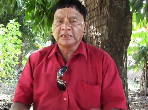 Em video na internet, cacique denuncia que posseiros cooptaram xavantes (veja)