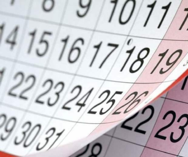 Assembleia torna facultativos feriados estaduais e municipais de 2021 e 2022