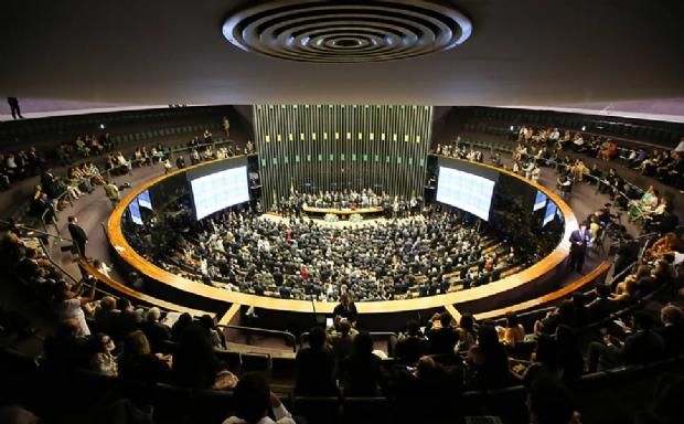 Nenhum candidato à reeleição aparece em pesquisa para deputado federal em Barra do Garças