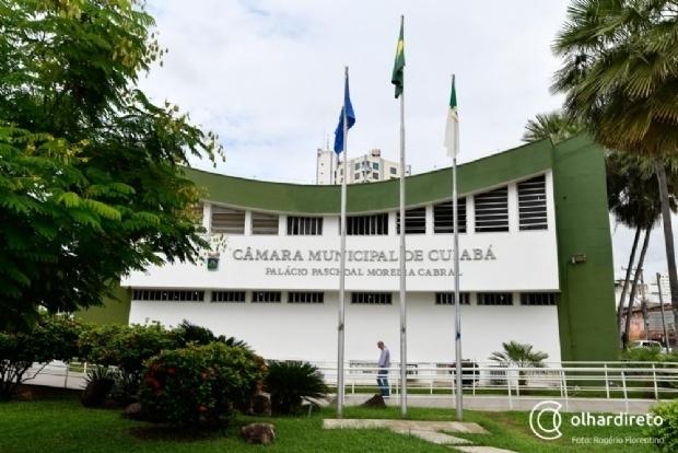 Projeto que tramita da Câmara Municipal propõe 'passaporte da vacina' em Cuiabá
