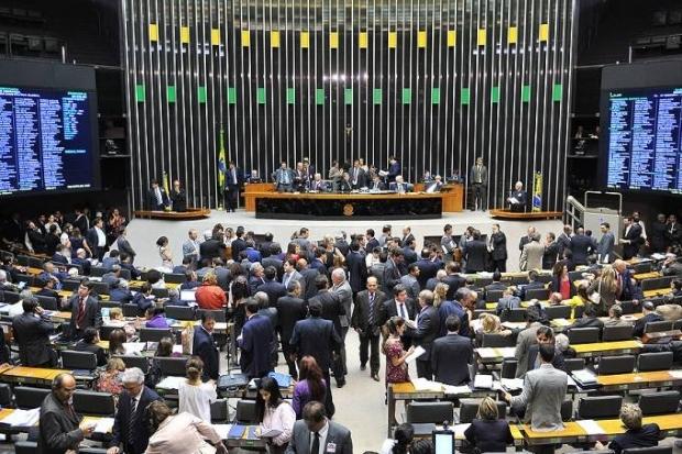 Seis deputados de Mato Grosso votam pelo aumento do Fundo Eleitoral; valor quase triplica se comparado com 2018