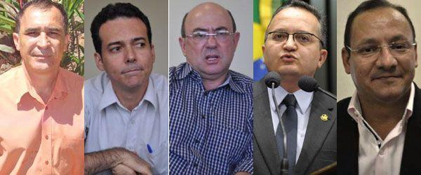 Campanha ao governo mais barata sai até R$ 1 milhão e mais cara R$ 35 mi; veja valores