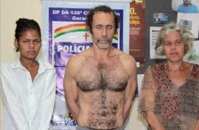 Trio que vendia empada de carne humana confessa mais 6 mortes