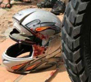 Resultado de imagem para jovem morre acidente de moto