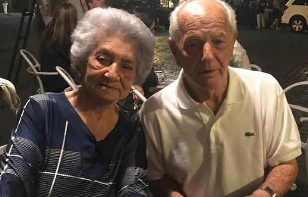 Patriarca de família tradicional de Cuiabá morre vítima da Covid-19