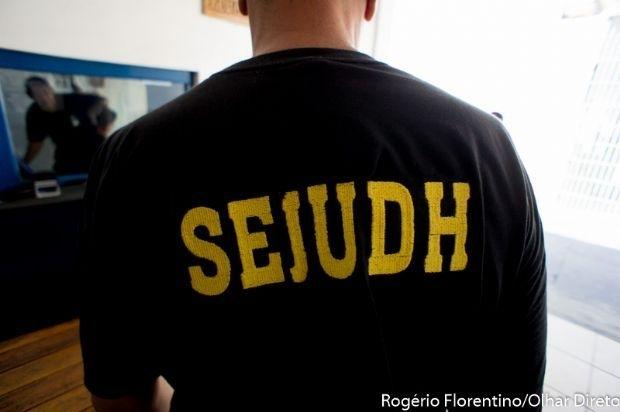 Sistema penitenciário recorre a doações para programas de ressocialização