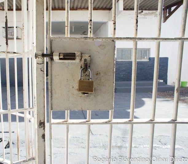 Agente penitenciário e mais três são presos em flagrante por sequestro e tortura