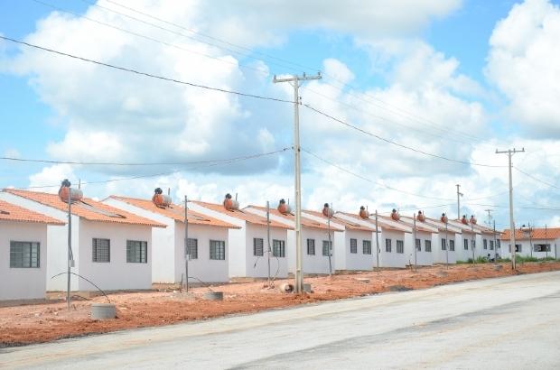 Prefeitura de VG divulga lista de sorteados para mil casa dos Residenciais Colinas Douradas I e II; confira