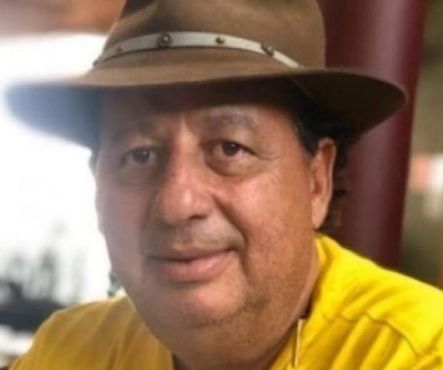 Empresário e ex-vereador Paulo César da Silva morre vítima de Covid-19